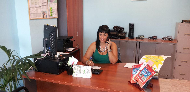 Contacta con Autoescuela Dulce